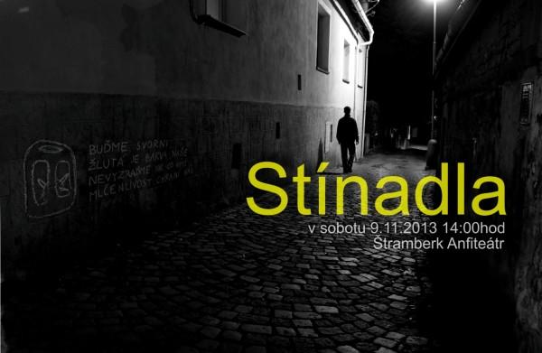 Stinadla 2013